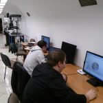 CAD-CAM labor